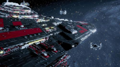 DarkFederationShips