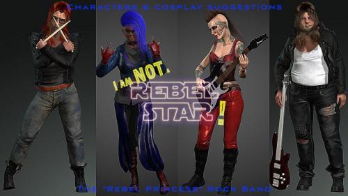 RebelPrincess